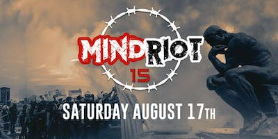 Min Riot - Free Ticket Download