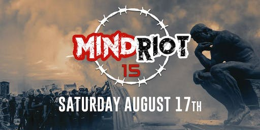 Mind Riot - Free Ticket Download