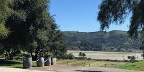 Yoga in the Vineyard tickets