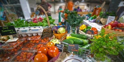 Local Foods, Local Places - Little Falls, Minnesota