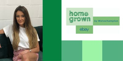 Make more money on eBay with Natalie Reynolds
