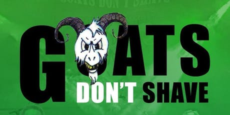 Goats Don't Shave tickets