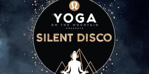 Silent Disco at YOTM Festival
