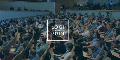 Logi Conference 2019 tickets