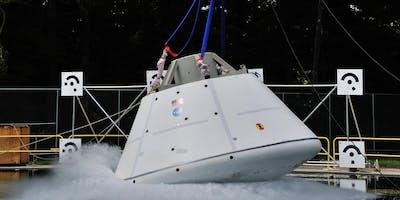 Science on Saturday: Orion's Splash Down!