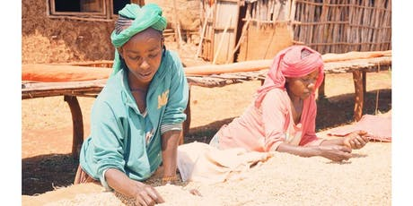 Coffees of the World: Ethiopia tickets