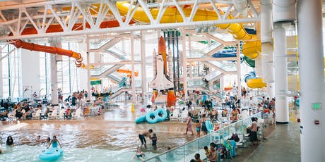 Wings and Waves Waterpark tickets