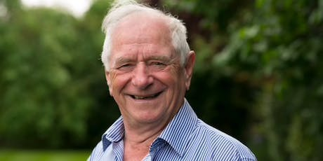 Johnny Ball: Wonders Beyond Numbers: A Brief History of all Things Mathematical  tickets