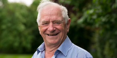 Johnny Ball: Wonders Beyond Numbers: A Brief History of all Things Mathematical
