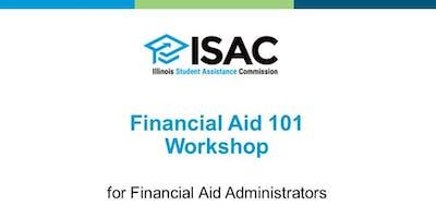 ISAC's Financial Aid 101 Workshop - Springfield