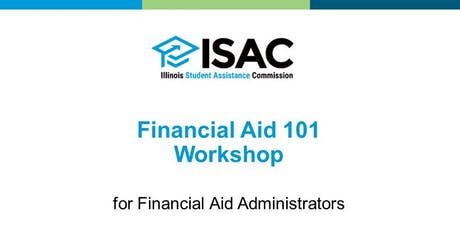 ISAC's Financial Aid 101 Workshop - Springfield tickets