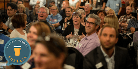 June 2019 PubTalk tickets
