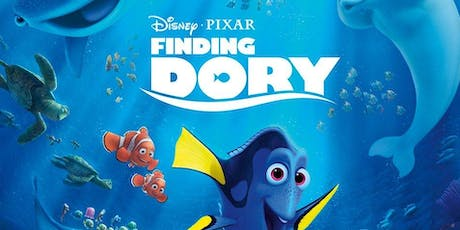NYSoM Summer Movie Series: Finding Dory tickets