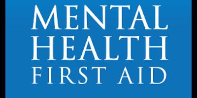 Youth Mental Health First Aid (Bradenton)