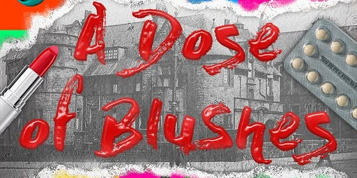 """""""A Dose of Blushes - Tales of the Samaritans Hospital"""""""