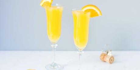 Mimosas & Marketing  tickets