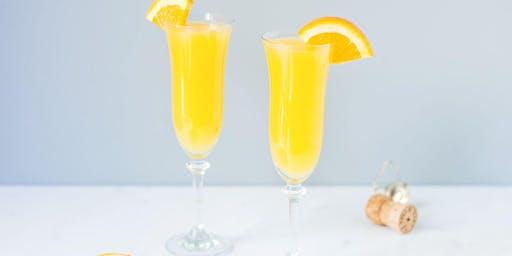 Mimosas & Marketing