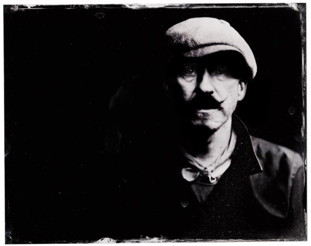 Foy Vance: The Tour with Ryan McMullan