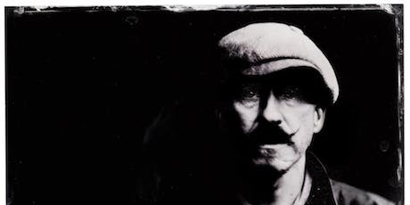 Foy Vance: The Tour with Ryan McMullan @ Thalia Hall tickets