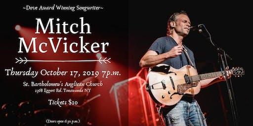 Mitch McVicker in Concert