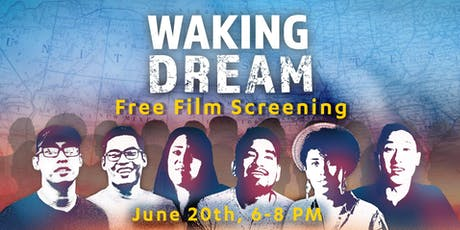 Waking Dream - Film Screening  tickets