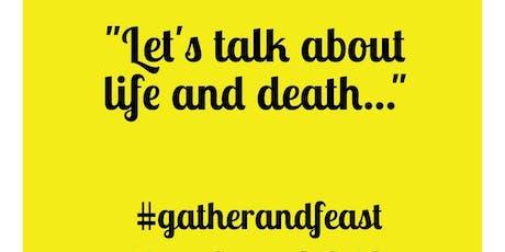 Sisterhood Social: Gather & Feast 04 tickets