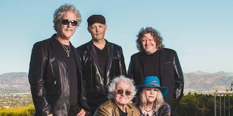 Jefferson Starship tickets