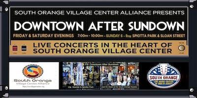 Jazz On Sloan Presents Leonieke Scheuble ****  in Downtown After Sundown.