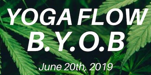 B.Y.O.B. Yoga [] TheSpaceVta []