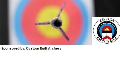 Barnsley Archery Club WRS 720 + H2H 2019