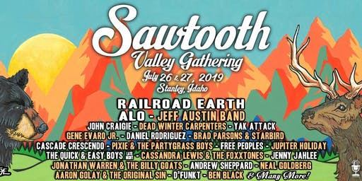 Sawtooth Valley Gathering 2019