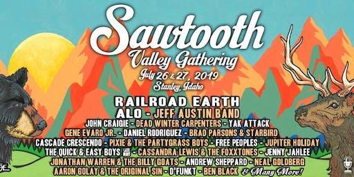 Sawtooth Valley Gathering 2019
