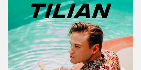 Tilian: The Skeptic Tour tickets