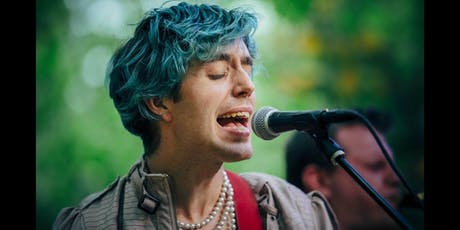 Ezra Furman (Chicago.IL) w/ Stef Chura, Prancer tickets