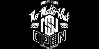 No Matter What Open