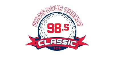 """9th Annual """"Who's Your Caddy?"""" Golf Classic"""