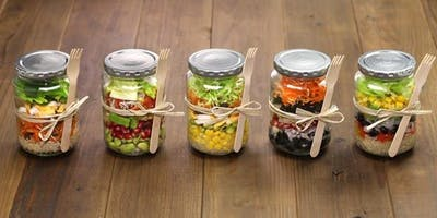 Healthy Meal Prep - The easy way to stay healthy all week!