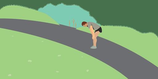 The Third Annual Tenth: A 0.1km Run/Walk