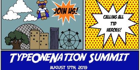 TypeOneNation Summit - Central Florida 2019  tickets