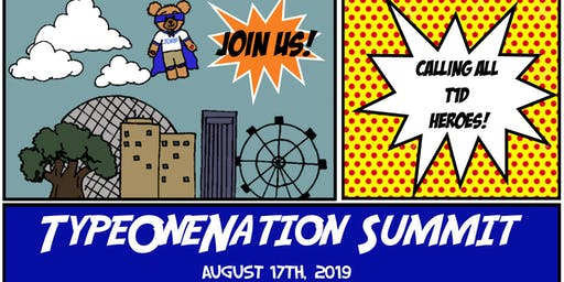 TypeOneNation Summit - Central Florida 2019