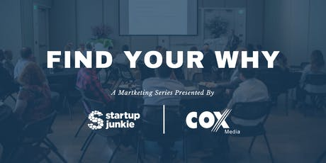 Find Your Why  tickets