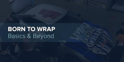 Born to Wrap - Basics and Beyond (Hackensack, NJ)