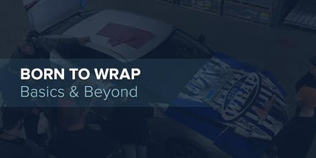 Born to Wrap - Basics and Beyond (Hackensack, NJ) tickets