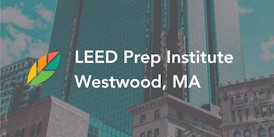 LEED Prep Institute - Westwood, MA