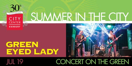 Green Eyed Lady tickets