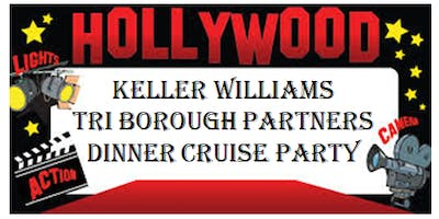 Tri Borough Partners Dinner Cruise