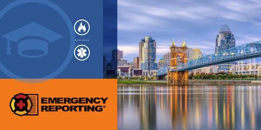 Regional Training Academy: Cincinnati, OH