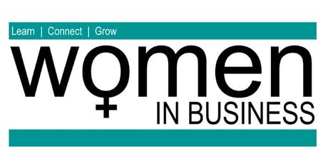 Women in Business: Connect tickets