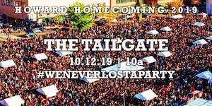 HU Tailgate 2019 (Howard Homecoming)