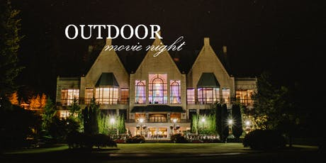 Swaneset Outdoor Movie Night tickets